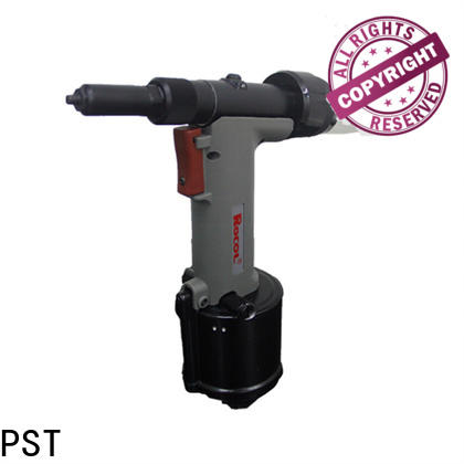 PST top auto feed rivet gun supplier for industry