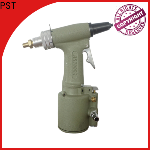PST wholesale auto feed rivet gun supply for electric power tools
