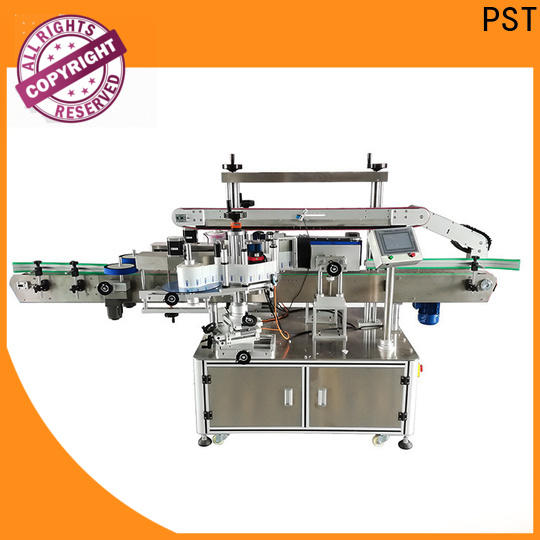 new double side sticker labeling machine manufacturer for cards