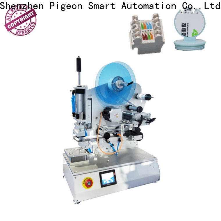 best semi automatic labeling machine suppliers for industry