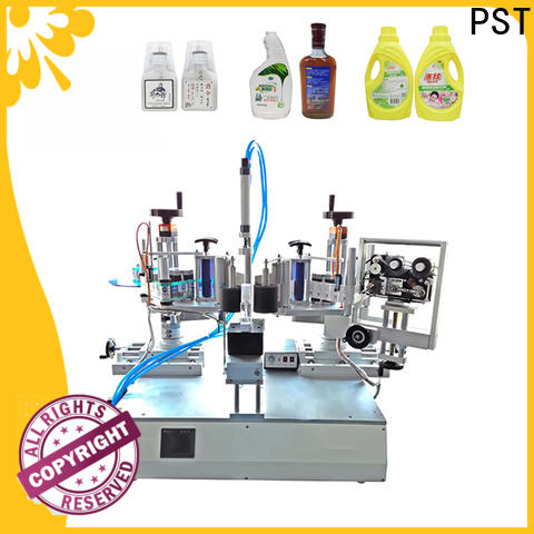 custom semi automatic labeling machine manufacturers for industry