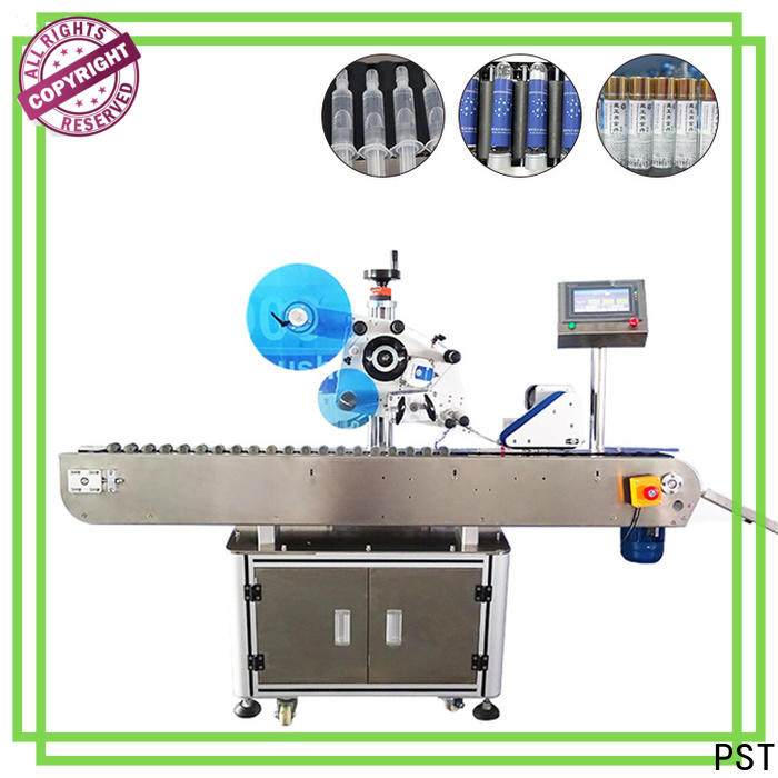 custom label applicator machines supplier for industry