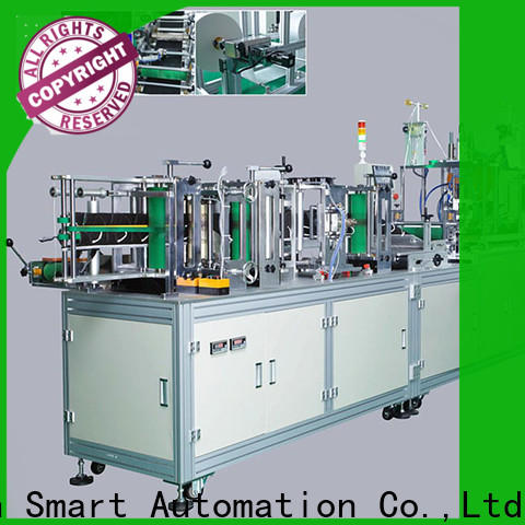 high-quality KN95 mask machine factory for buiness