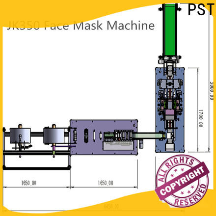 high-quality flat face mask machine suppliers for business