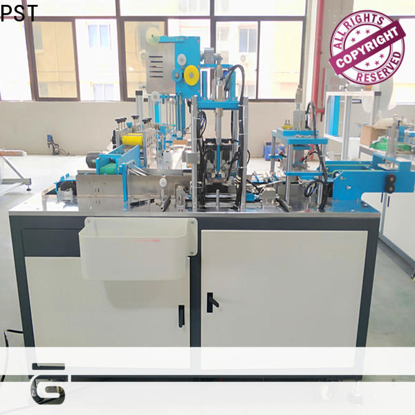 PST new automatic mask machine factory for business