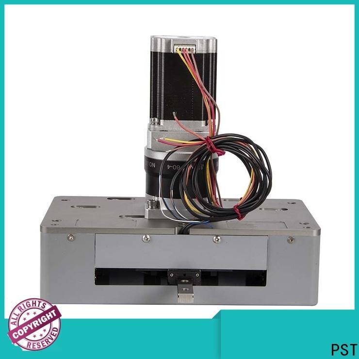 PST top cnc robot arm manufacturer for electronics