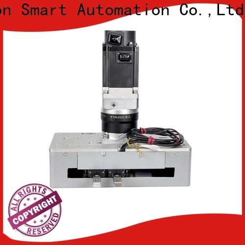 PST cnc robot arm company for food processing