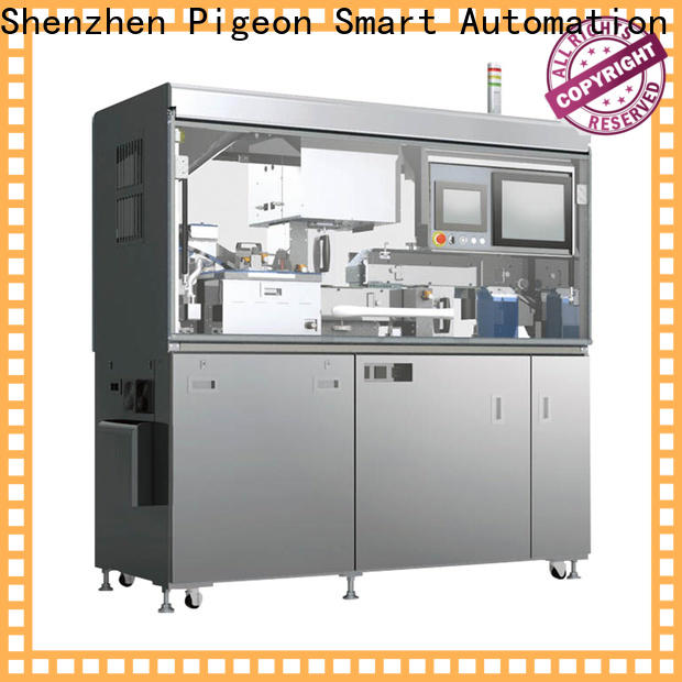 PST automatic inspection machine supply for electronic switches