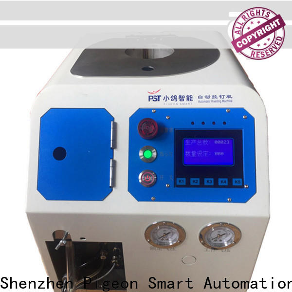 best automatic riveting machine for busniess for blind rivets