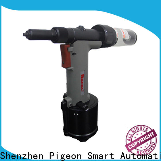 PST auto feed rivet gun for busniess for industry
