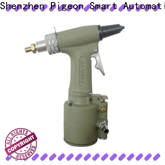 high quality auto feed rivet gun factory for electric power tools