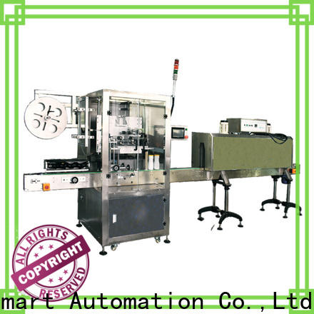wholesale sticker labelling machine for busniess for round bottles
