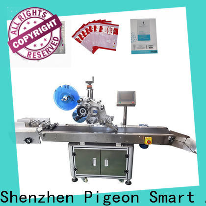 automatic plance labeling machine supplier for square bottles