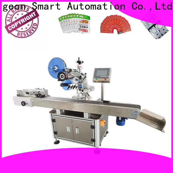 best label applicator machines for busniess for industry
