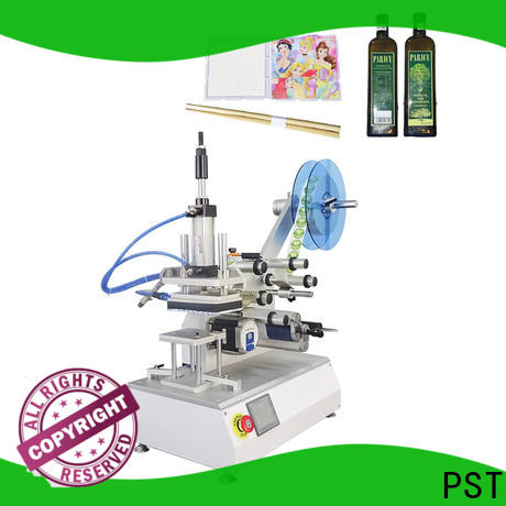 top semi auto labeling machine supply for business