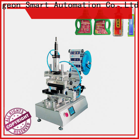 best semi automatic labeling machine suppliers for business