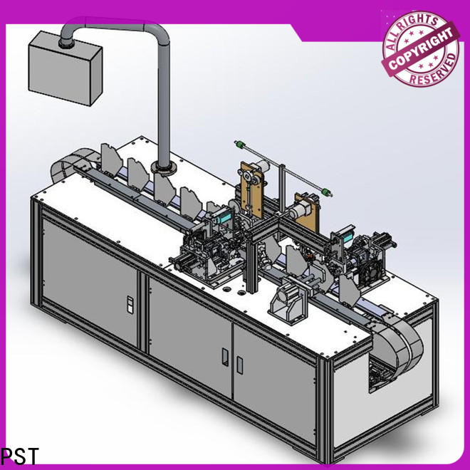 PST KN95 mask machine suppliers for business
