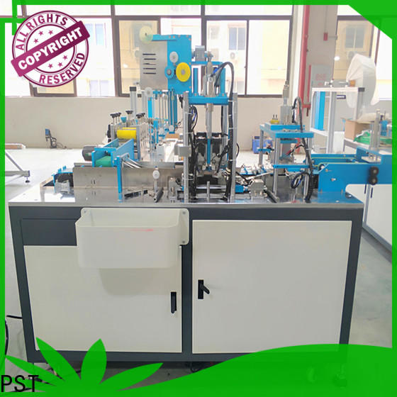 wholesale automatic mask machine factory for medical usage