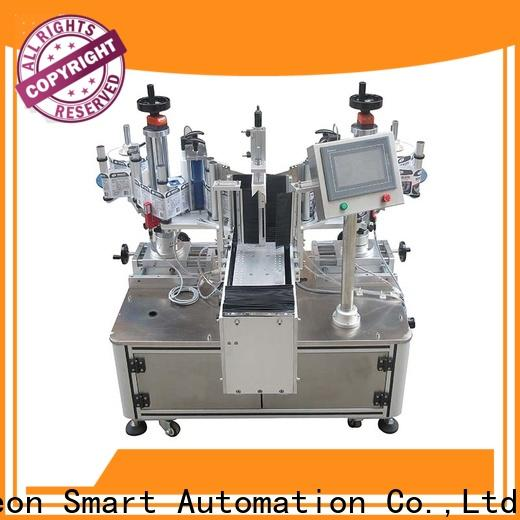 PST semi automatic labeler supply for sale