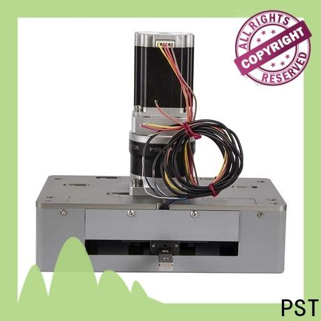 PST industrial robot arm manufacturer for food processing