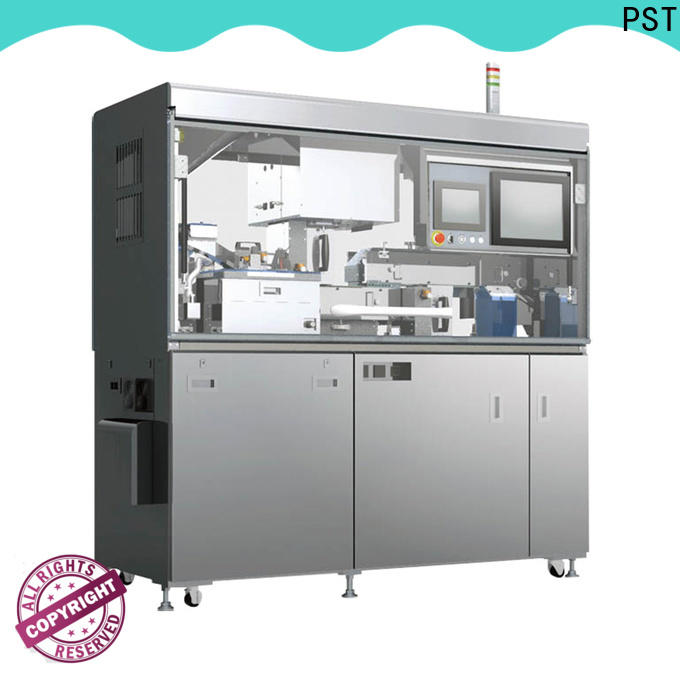 PST best automatic inspection machine manufacturer for electrical switches