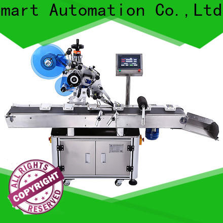 PST automatic plane labeling machine manufacturer for bags