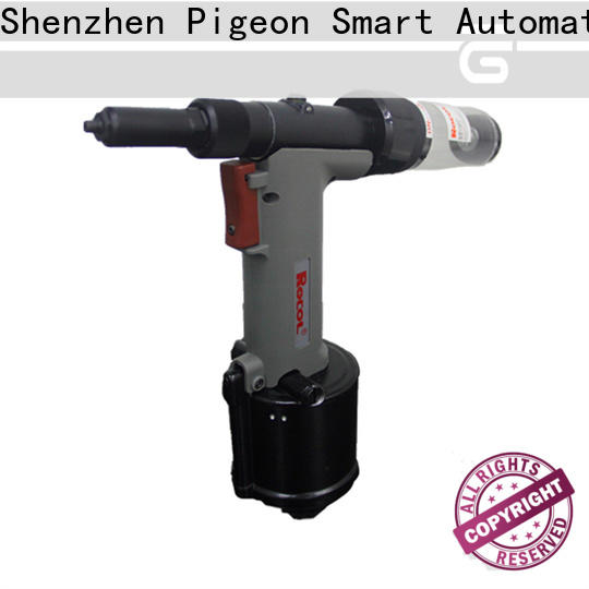 PST auto feed rivet gun manufacturer for electric power tools