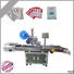 best flat labeling machine supply for boxes