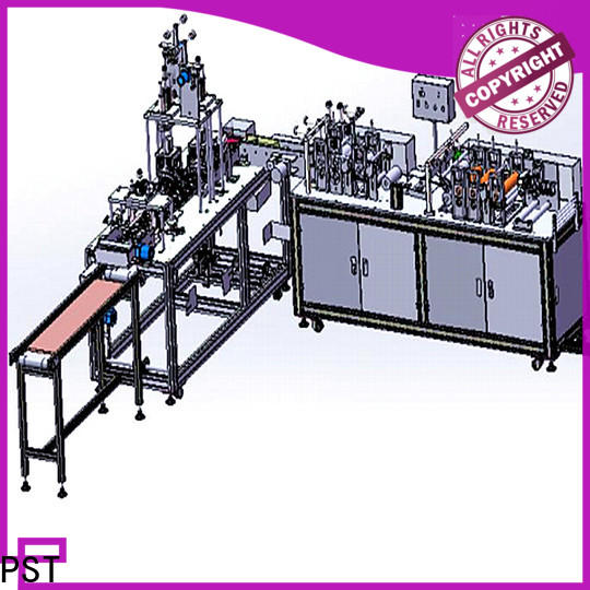new KF94 mask machine manufacturers for medical products