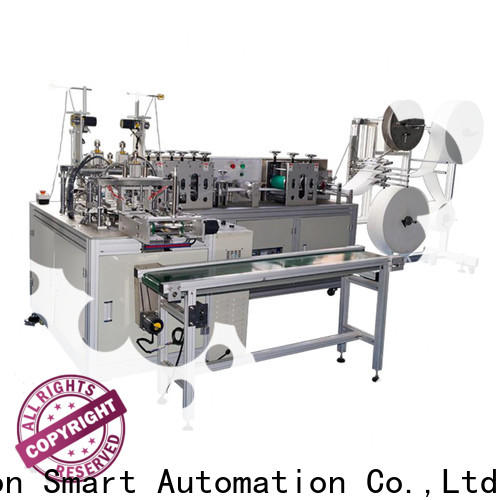 custom flat disposal face mask machine suppliers for business