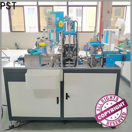 PST top face mask machine suppliers for business