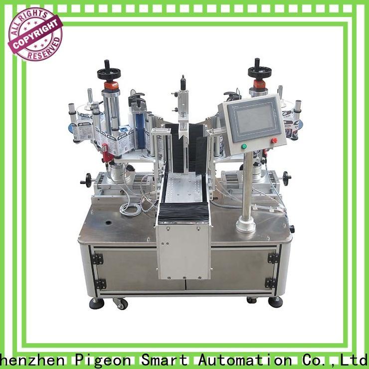 latest semi automatic label applicator design for sale