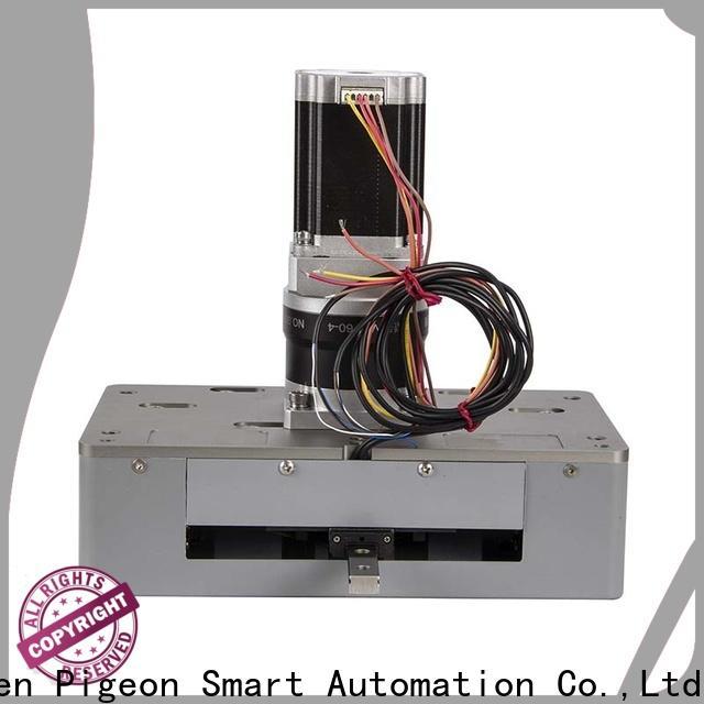 transmission unit cnc robot arm factory for food processing