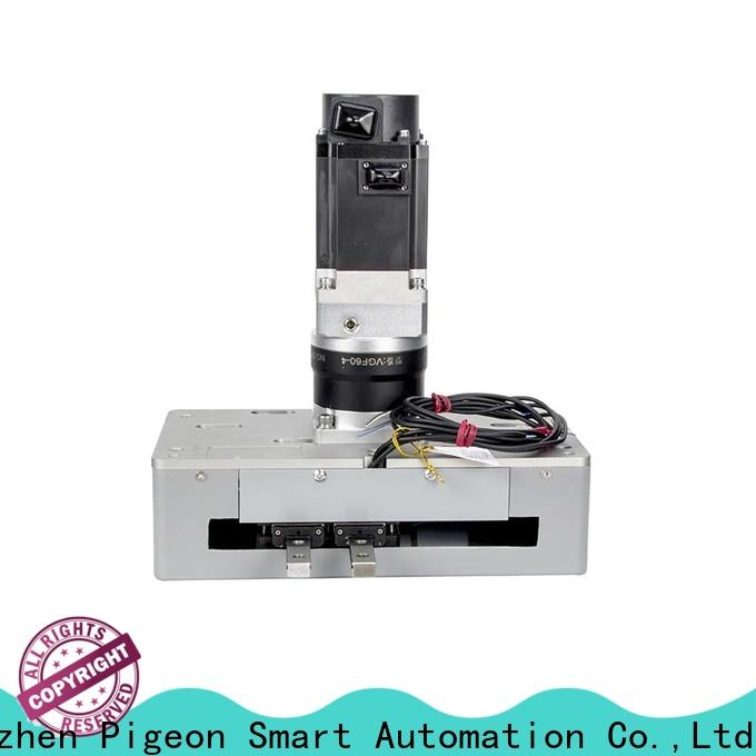 PST cnc robot arm supplier for packing