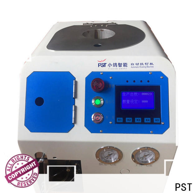 best automatic riveting machine company for server case
