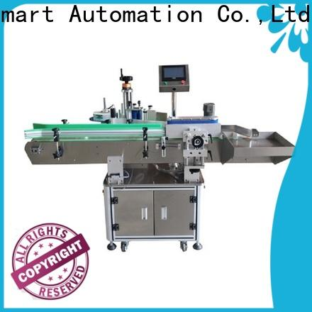 PST bottle sticker labeling machine for busniess for wine bottle