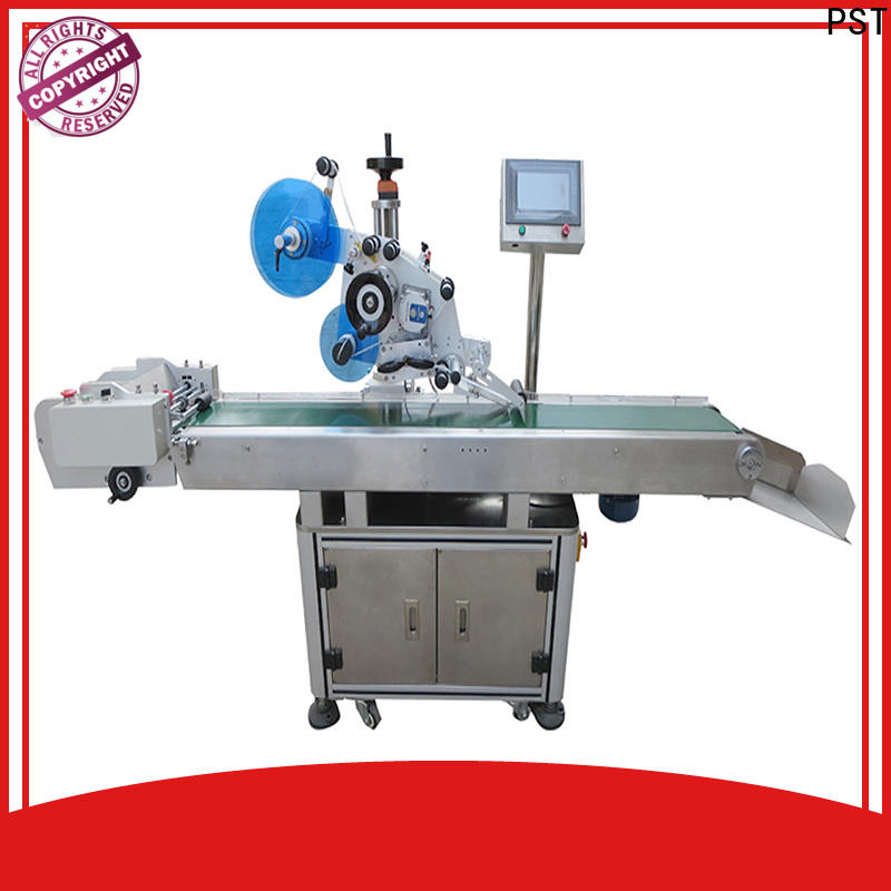 fully plance labeling machine factory for boxes