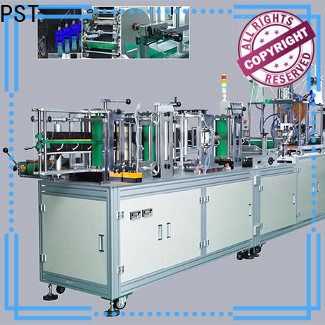 top KN95 full automatic mask machine suppliers for buiness