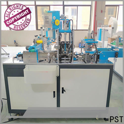 PST high-quality face mask making machine supply for medical products