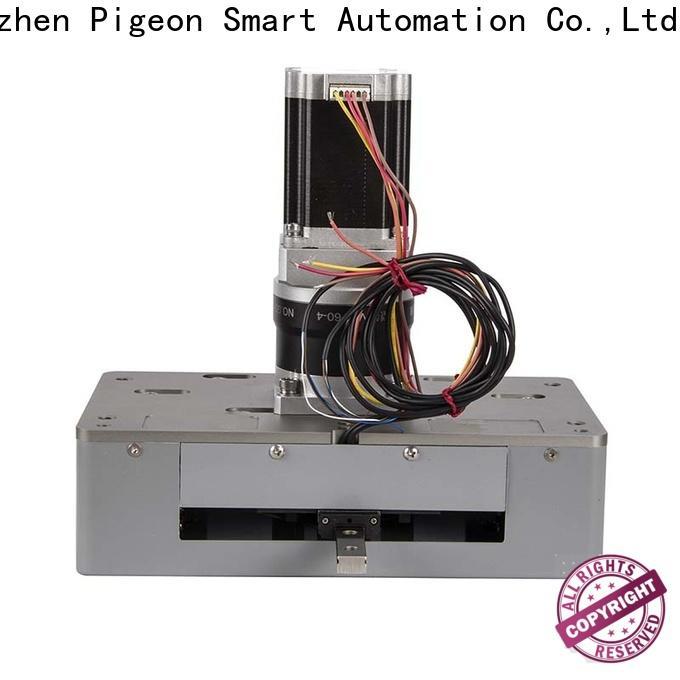 PST transmission unit robotic arm manipulator manufacturer for food processing