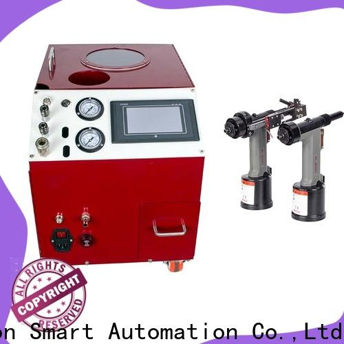 best electric riveting machine company for flight case