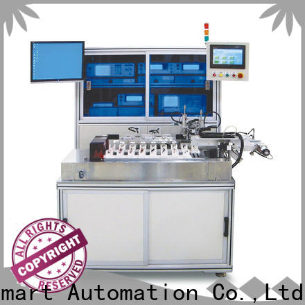 PST automatic image detecting and packing machine supply for electronic switches