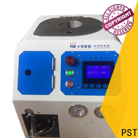 best automatic riveting machine supply for flight case