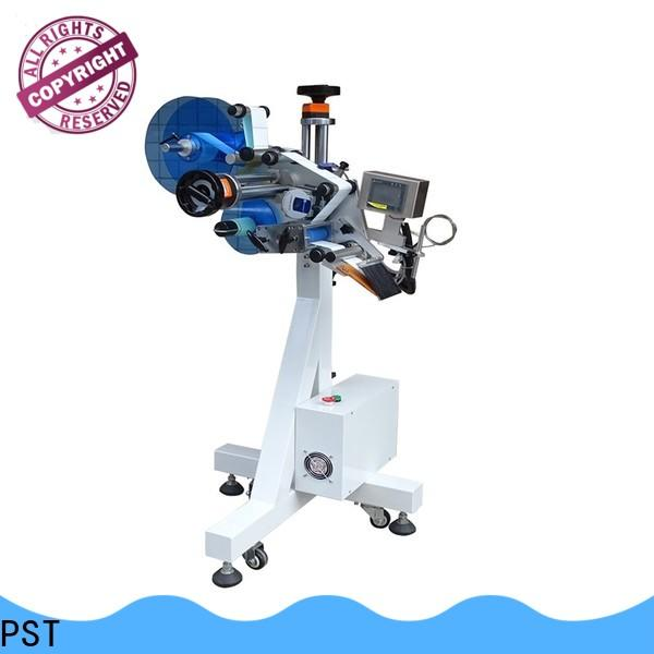 PST automatic plane labeling machine factory price for book