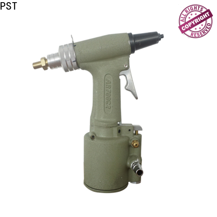PST auto feed rivet gun supply for electric power tools