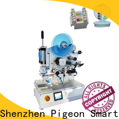 custom semi auto labeling machine manufacturers for factory