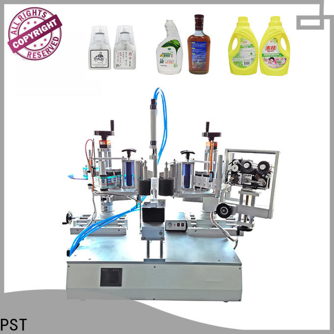 wholesale semi automatic labeling machine supply for business