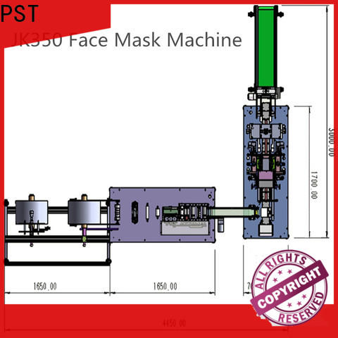 wholesale flat face mask machine manufacturers for medical usage