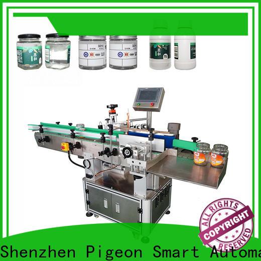 latest auto label machine supplier for boxes