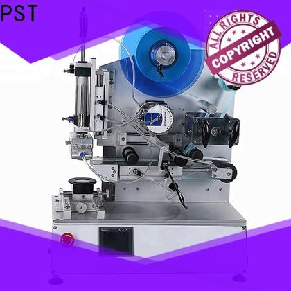 PST flat labeling machine for busniess for sale